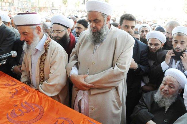 Hâfız Mehmet Köseoğlu Hocamız vefat etti