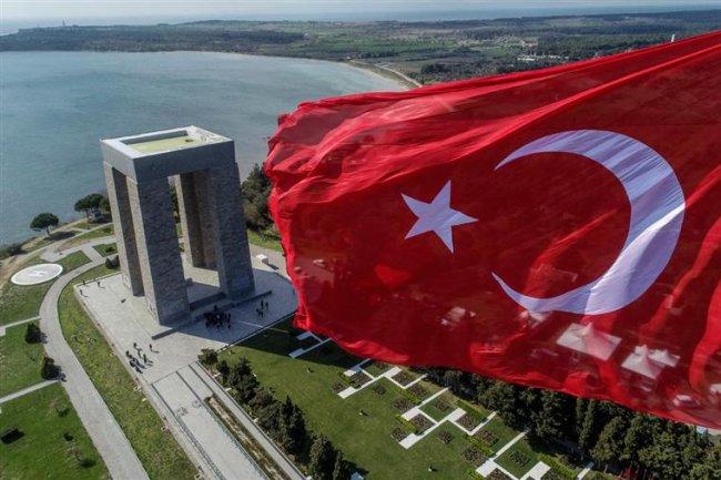 GÜNHAFDER'den 18 Mart Şehitleri Anma Günü ve Çanakkale Deniz Zaferi mesajı