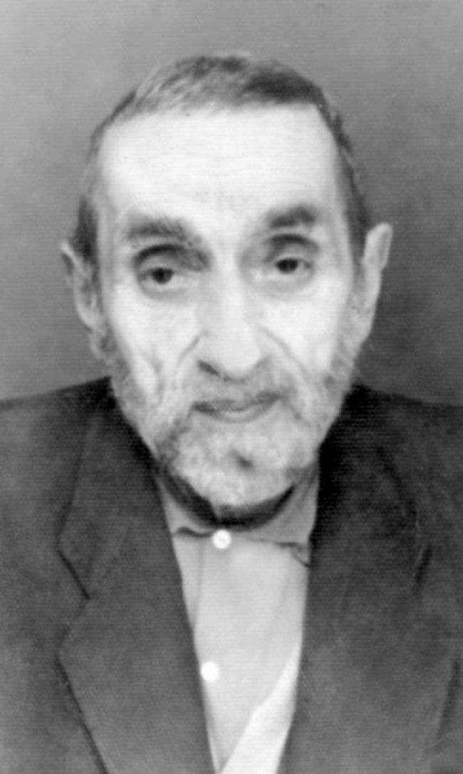 Müftü Yusuf Karali Hocaefendi