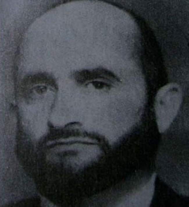 Muhsin Solak Hocaefendi