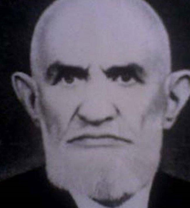 Mustafa Yazıcı Hocaefendi