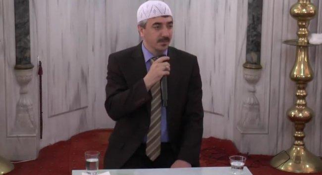 Abdulkerim Çelik (Günhafder Kur'an Ziyafeti 08 Nisan 2016)